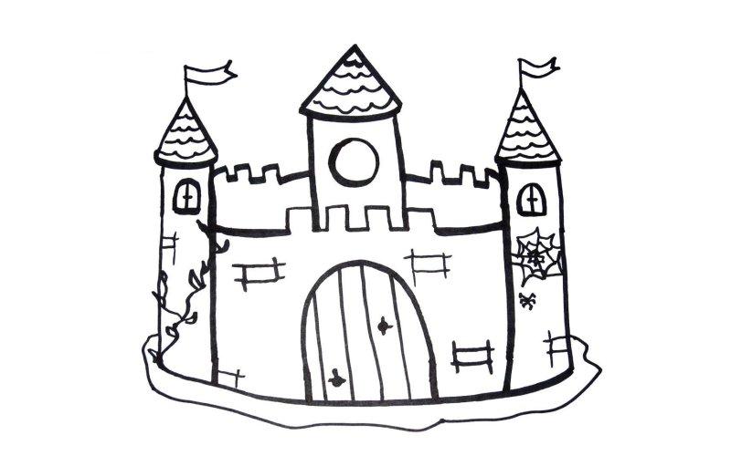 bojanka dvorac