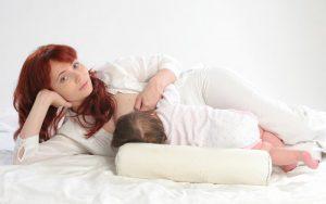 dojenje djece rođene s downovim sindromom