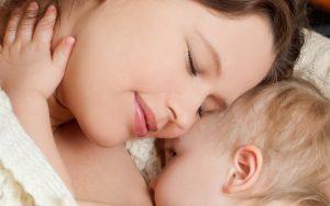 dojenje tijekom trudnoće