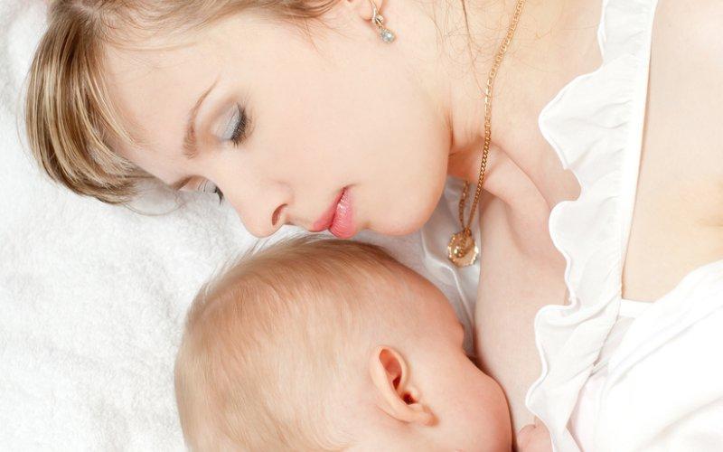 podrška za dojenje