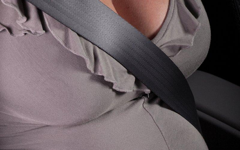 trudnice za volanom