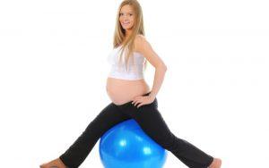 vježbe u trudnoći