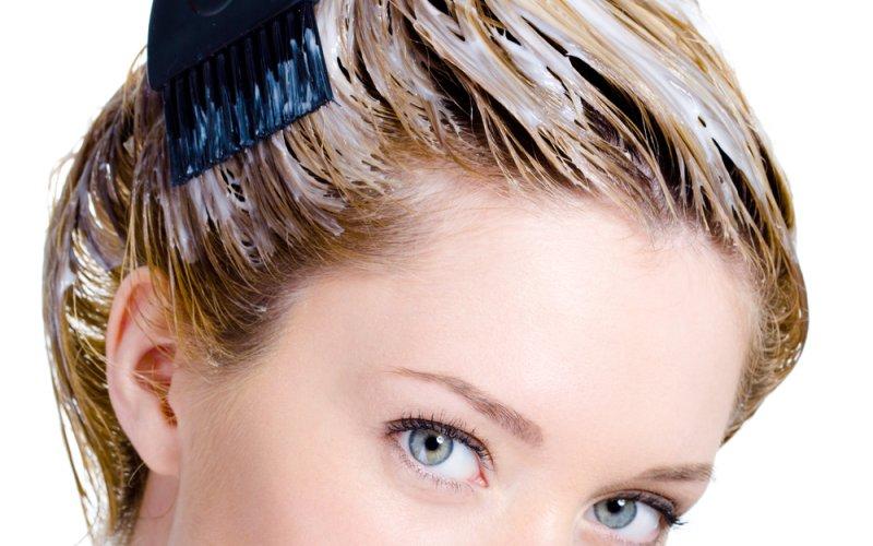 bojanje kose u trudnoći
