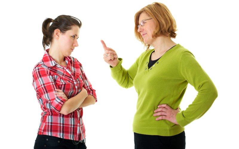 kako odgajati adolescenta