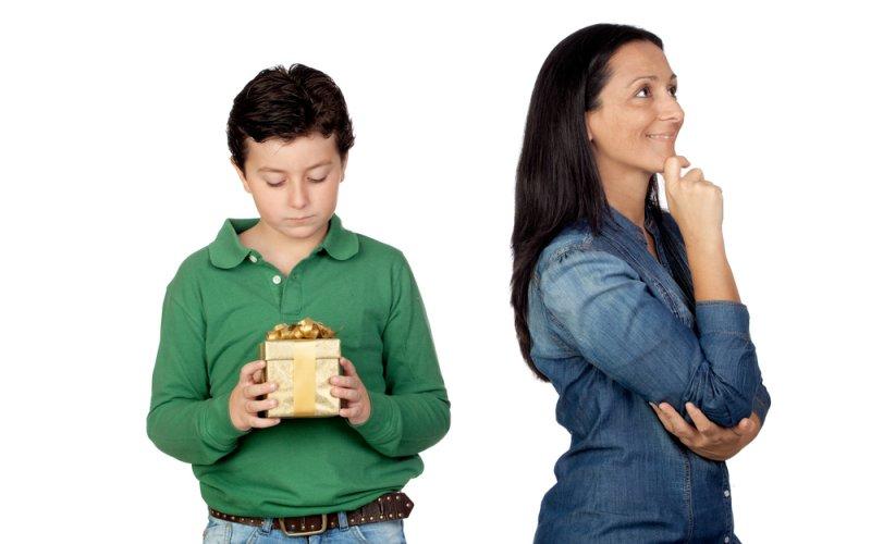 što pokloniti tinejdžeru