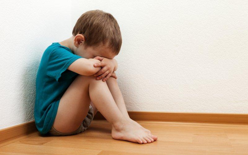 uklanjanje stresa kod djece