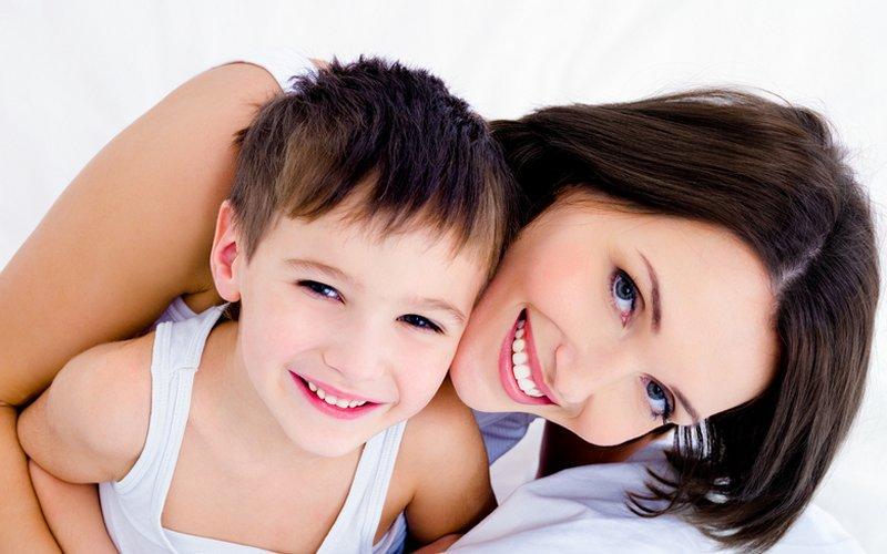 kako se brinuti za dijete