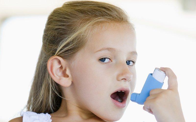 astma kod djeteta