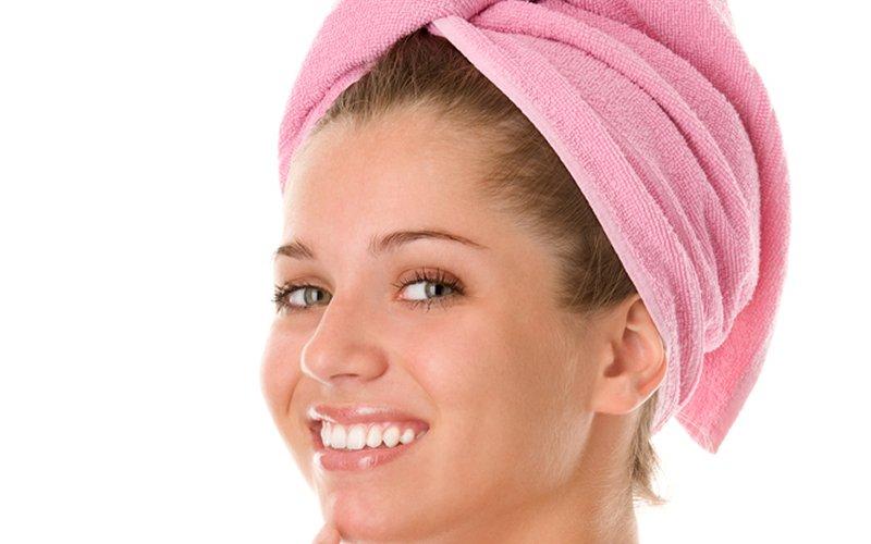 kako se riješiti akni