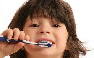 briga za djecje zube