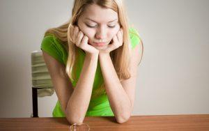 anoreksija u adolescentskoj dobi