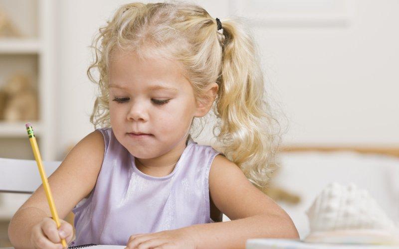 darovita i talentirana djeca