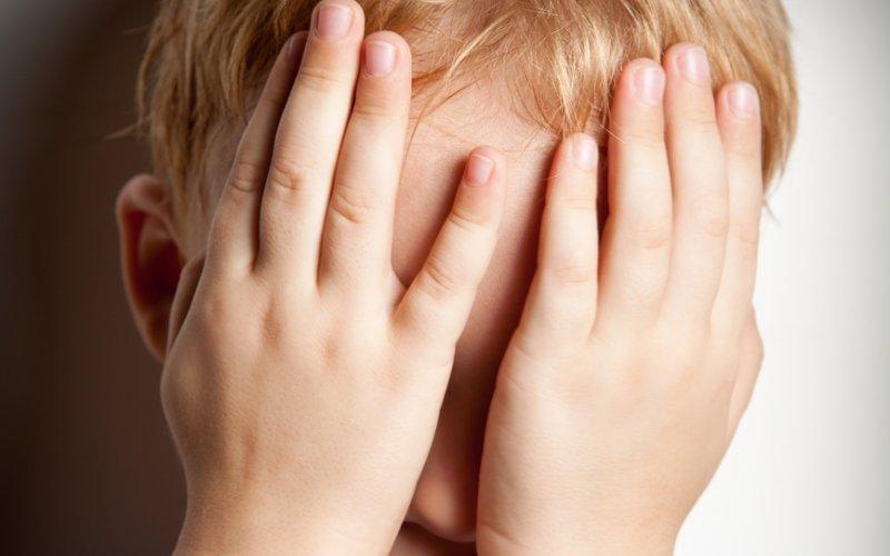 bol djeteta kod rastave
