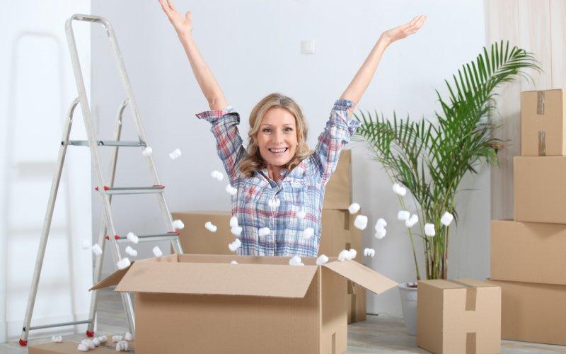 kako organizirati svoj dom
