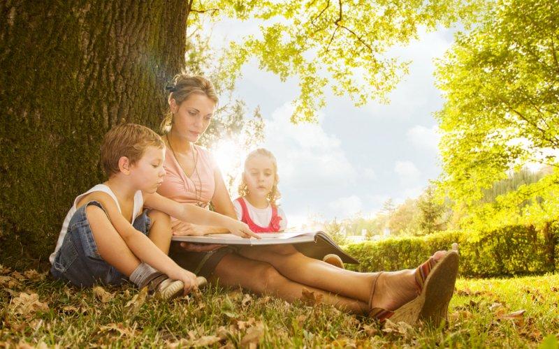 razgovor s djecom