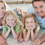 sretna obitelj
