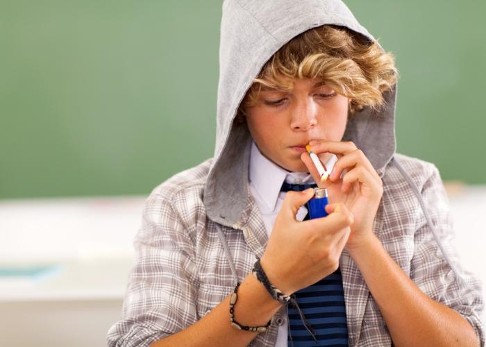 Problemi sa upoznavanjem tinejdžera