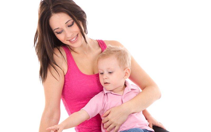 mama i dijete