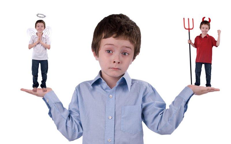 dijete kao dobro i loše