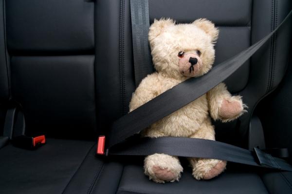 sigurnost djece u prometu