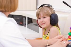 testiranje sluha