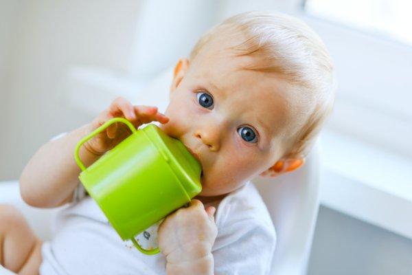 Što beba smije, a što ne smije jesti
