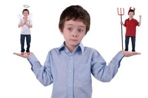 nepošlusno dijete