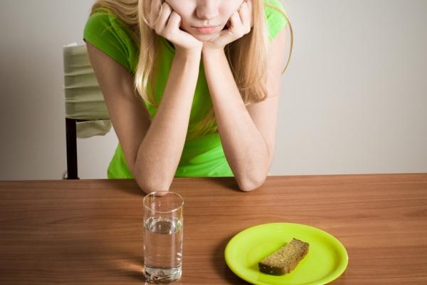 poremećaji prehrane