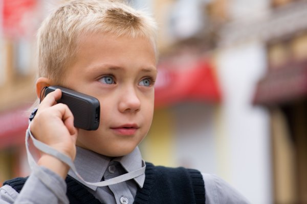 djeca i mobitel