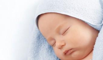 Navike spavanja kod djeteta