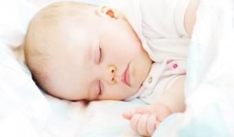 Kako zaustaviti hrkanje kod beba