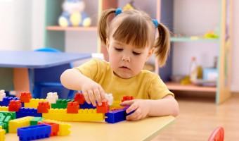Kako pripremiti dijete za vrtić