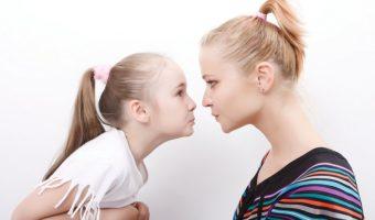 Kako ispravno odgojiti dijete