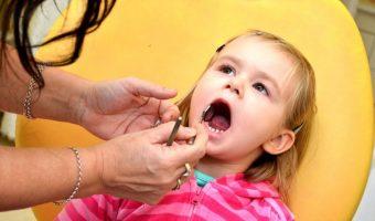Oralna higijena od 3 do 5 godine
