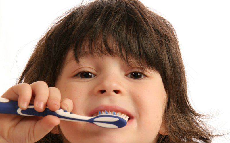 oralna higijena
