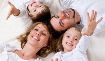 Kako dijete djeluje na brak