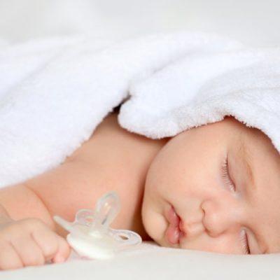kako olakšati grčeve kod beba