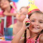proslava rođendana u vrtiću