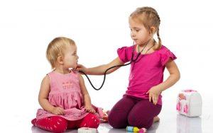 cijepljenje djece