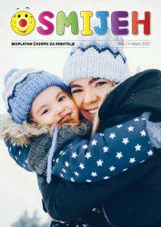Časopis Osmijeh